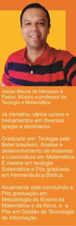 JOSIAS MOURA CURRICULO 3