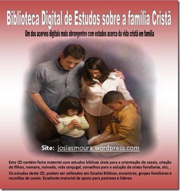010. Biblioteca digital de estudos sobre a família