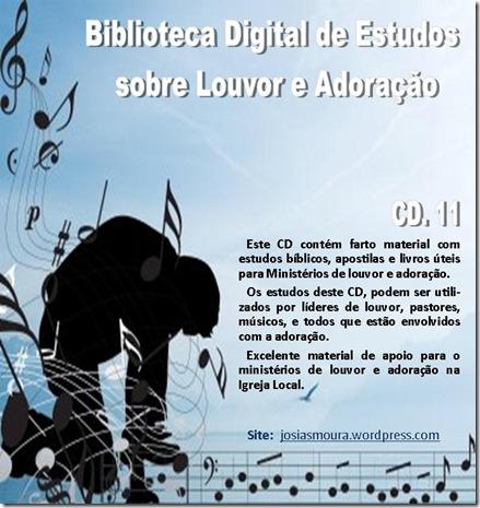 011. BIBLIOTECA DIGITAL DE ESTUDOS SOBRE LOUVOR E ADORAÇÃO