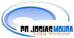 LOGO DA LOJA VIRTUAL PASTOR JOSIAS