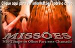 Ead de missões e evangelismo