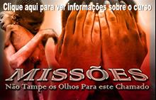 missões curso