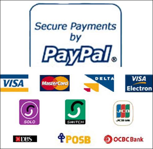 Clique na imagem para ver o site do Pay Pal