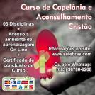ACONSELHAMENTO E CAPELANIA